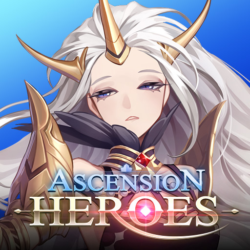 Ascension Heroes  (Mod Unlimited Money) 2.062