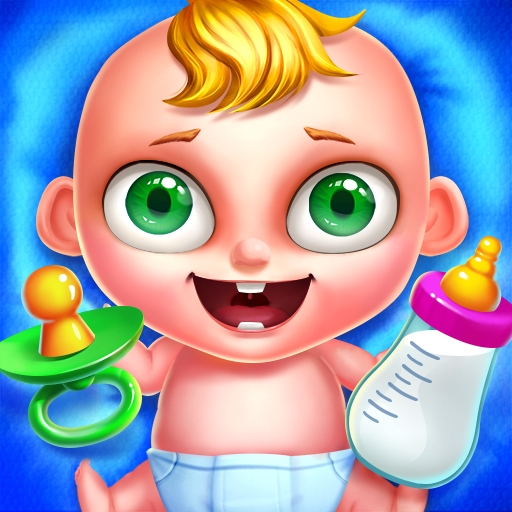 👶👶Baby Care  (Mod Unlimited Money) 3.5.5052