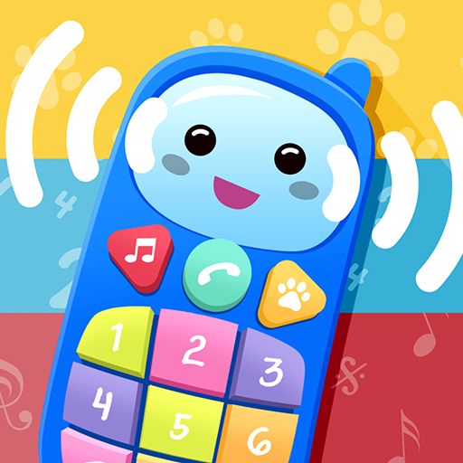 Baby Phone. Kids Game  (Mod Unlimited Money) 9.5