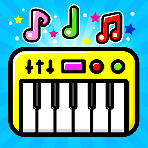 Baby Piano Games & Music for Kids & Toddlers Free  (Mod Unlimited Money)