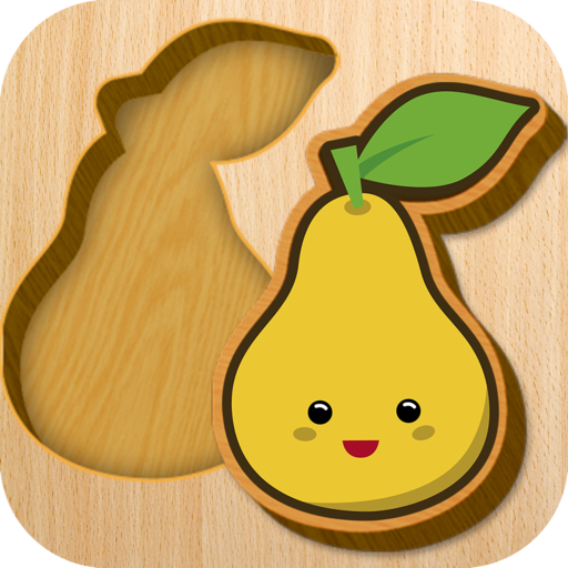Baby Wooden Blocks Puzzle  (Mod Unlimited Money) 7.1
