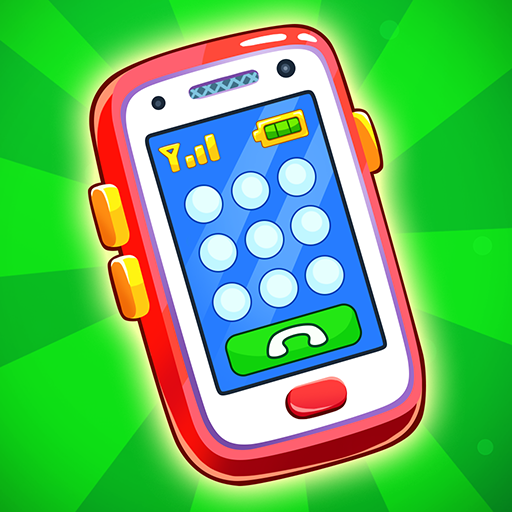 Babyphone – baby music games with Animals, Numbers  (Mod Unlimited Money) 2.0.6