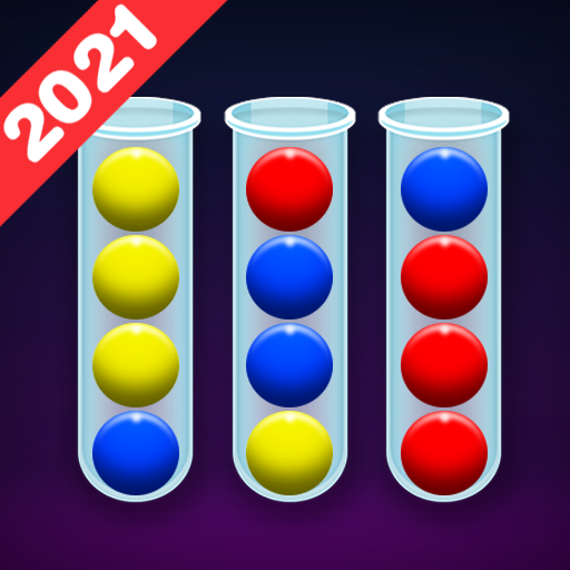 Ball Sort Puzzle – Sorting Puzzle Games  (Mod Unlimited Money) 1.3