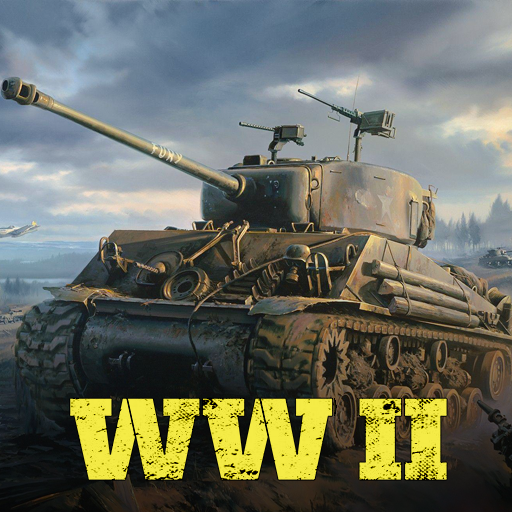 Battle Tanks: Game – Free Tank Games Military PVP  (Mod Unlimited Money) 4.62.3