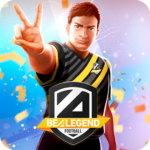 Be A Legend: Real Soccer Champions Game 2.9.7 (Mod Unlimited Money)