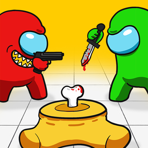 Block Clash: Impostor Gang Puzzle Game  (Mod Unlimited Money) 1.0.5
