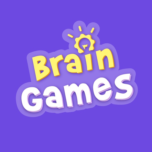 Brain Games : Logic, Tricky and IQ Puzzles  (Mod Unlimited Money)