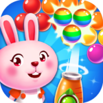 Bubble Bunny: Animal Forest Shooter 1.0.38 (Mod Unlimited Money)