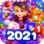 Bubble Shooter Pirate 1.0.85 (Mod Unlimited Money)