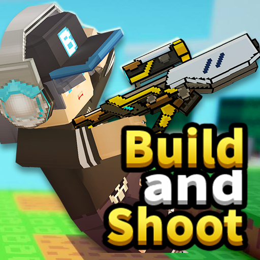 Build and Shoot  (Mod Unlimited Money) 2.1.0