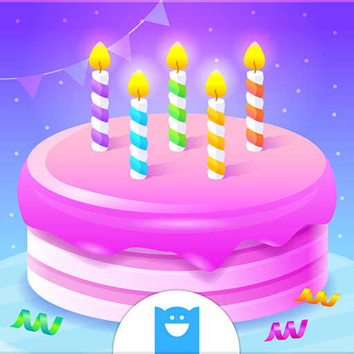 Cake Maker – Cooking Game  (Mod Unlimited Money) 1.45