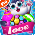 Candy Love 0.20 (Mod Unlimited Money)