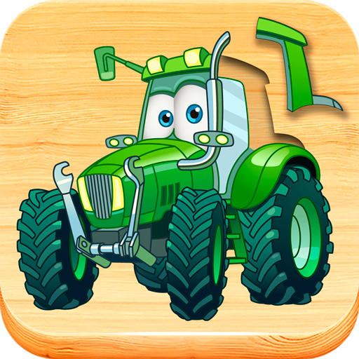 Car Puzzles for Toddlers  (Mod Unlimited Money) 3.7