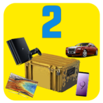 Case Simulator Things 2 2.4.0 (Mod Unlimited Money)