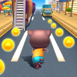Cat Runner: Decorate Home 4.0.9 (Mod Unlimited Money)