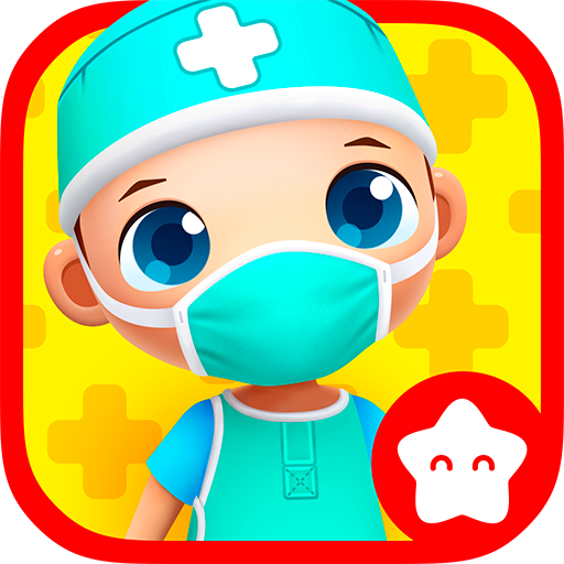 Central Hospital Stories  (Mod Unlimited Money) 1.3.6