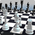 Chess Master 3D Free 1.8.8 (Mod Unlimited Money)