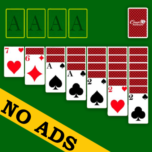Classic Solitaire – Without Ads  (Mod Unlimited Money) 2.1.16