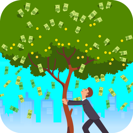 Click Money- Click For Growth 1.0.4 (Mod Unlimited Money)