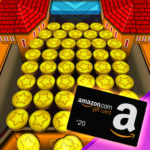 Coin Dozer: Sweepstakes 24.8 (Mod Unlimited Money)