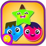 Colors & Shapes Game – Fun Learning Games for Kids 4.0.7.5 (Mod Unlimited Money)