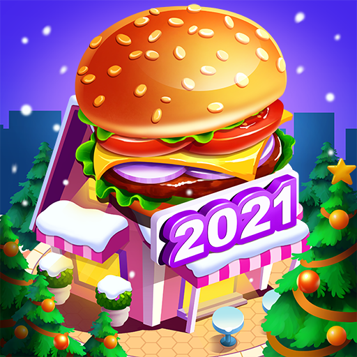 Cooking Marina 1.9.47 (Mod Unlimited Package)