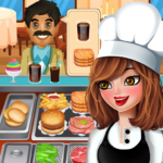 Cooking Talent – Restaurant fever 1.1.7 (Mod Unlimited Diners)