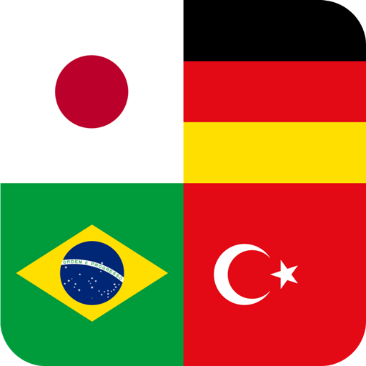 Country Flags and Capital Cities Quiz  (Mod No Ads) 1.0.32