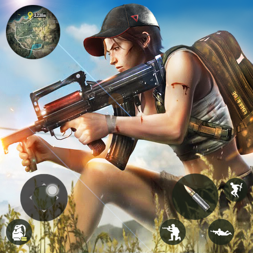 Cover Strike – 3D Team Shooter  (Mod Unlimited Money) 1.5.88