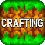 Crafting and Building 1.7.7.30  (Mod Unlimited Money)