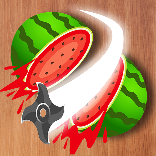 Crazy Fruit Cutter- Juicy Master Games 2020  (Mod Unlimited Money) 1.9