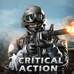 Critical Action – TPS Global Offensive 1.2.4 (Mod Unlimited Credits)