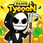 Death Idle Tycoon –  Clicker Games Inc 1.8.18.2 (Mod Unlimited Money)