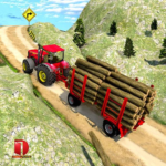 Drive Tractor trolley Offroad Cargo- Free 3D Games 2.0.38 (Mod Unlimited Money)
