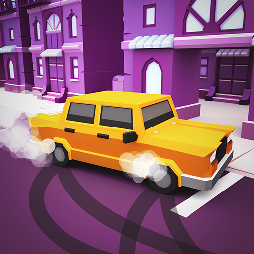 Drive and Park  (Mod Unlimited Money)