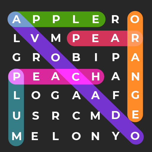 Endless Word Search  (Mod Unlimited Money) 2.4