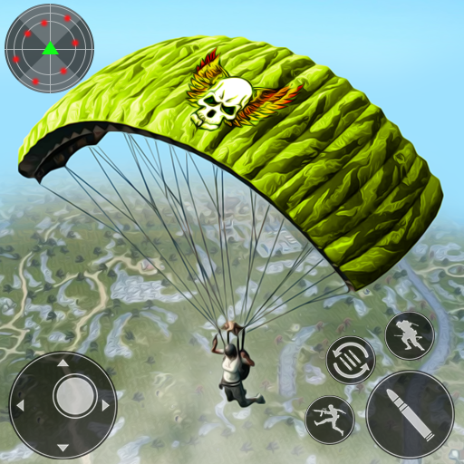FPS Commando Shooter 3D – Free Shooting Games  (Mod Unlimited Money) 1.0.4