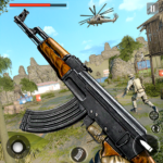 FPS Task Force 2020: New Shooting Games 2020  3.0  (Mod Unlimited Money)