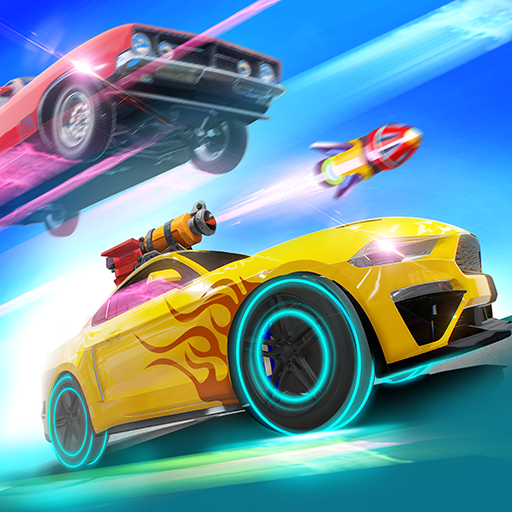 Fast Fighter: Racing to Revenge  (Mod Unlimited Money) 1.0.6