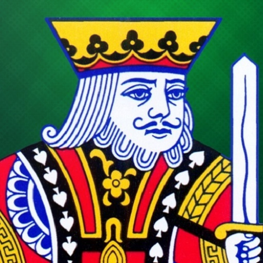 FreeCell Solitaire  (Mod Unlimited Money) 1.1.0