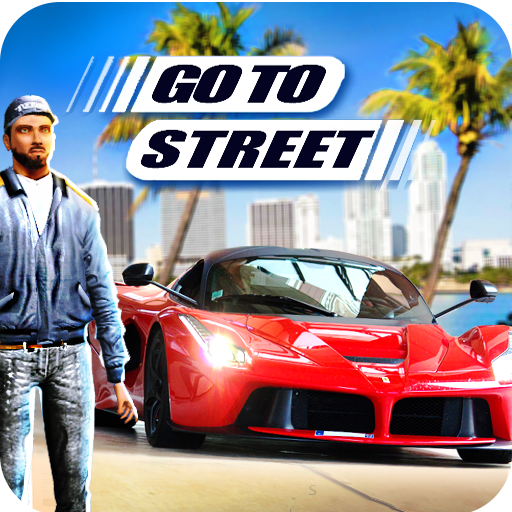 Go To Street  (Mod Unlimited Money) 4.0