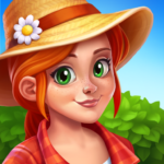 Greenvale: Match Three Puzzles & Farming Game! 1.3.5 (Mod Unlimited Money)