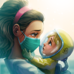 Heart's Medicine – Doctor's Oath – Doctor Game 48.0.303 (Mod Unlimited Money)