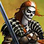 Heroes of War Magic-Turn Based RPG & Strategy game 1.7.1 (Mod Unlimited Gold)