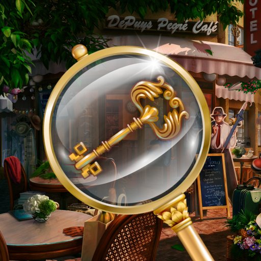 Hidy – Find Hidden Objects and Solve The Puzzle  (Mod Unlimited Money) 1.2.0