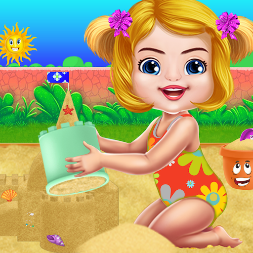 Holiday Play Activity – Vacation Fun Time  (Mod Unlimited Money) 10.0