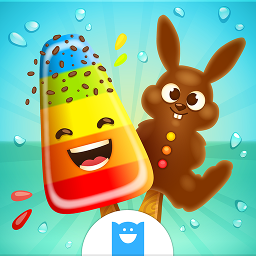Ice Candy Kids – Cooking Game  (Mod Unlimited Money)