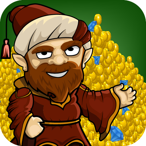 Idle Kingdom Story: Medieval Tycoon Clicker  (Mod Unlimited Money)