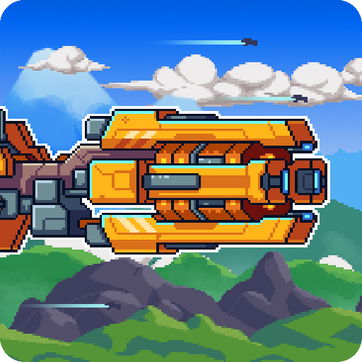 Idle Space Tycoon 1.5.4 (Mod)