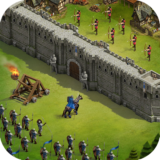 Imperia Online – Medieval empire war strategy MMO 8.0.25 (Mod Governor Pack)